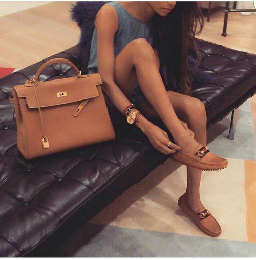 image3-120 | 24 стильных сочетания обуви и сумок