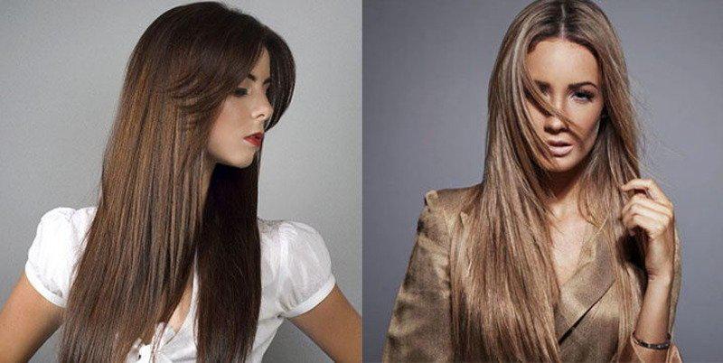 image53-1 | Стрижки на любой вкус и длину волос модные в 2018 году