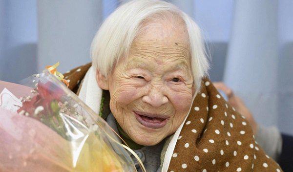 image8-1 | Как дожить до 100 лет — советы 11 долгожителей