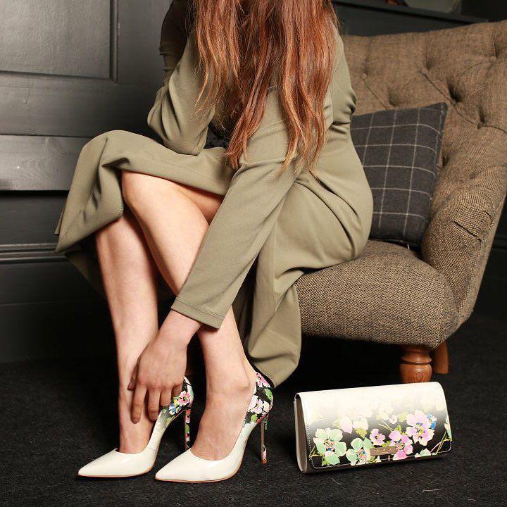 image8-76 | 24 стильных сочетания обуви и сумок