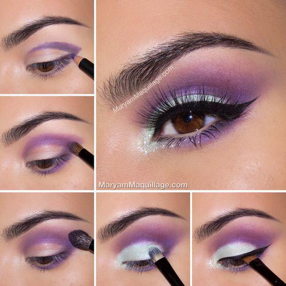 image9-77   Искусство макияжа: пошаговые инструкции на все случаи жизни