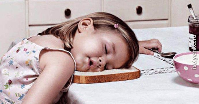 5 вещей, которые нельзя делать после еды