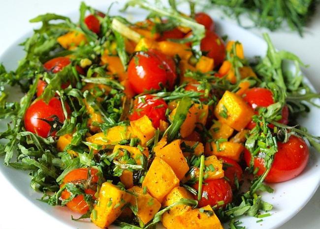 image1-51 | 15 рецептов салатов из тыквы: вкусно и полезно!