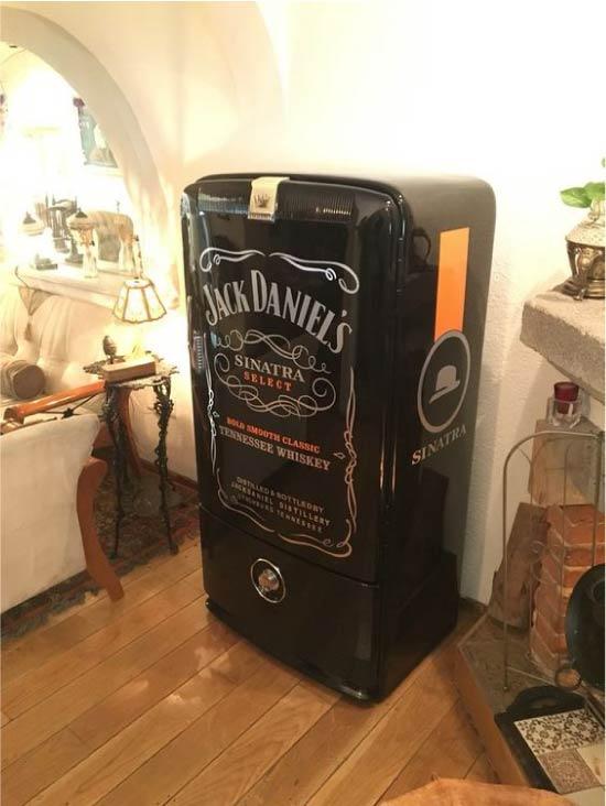 image10-20 | Новый дизайн старого холодильника: 7 способов создать стильный интерьер