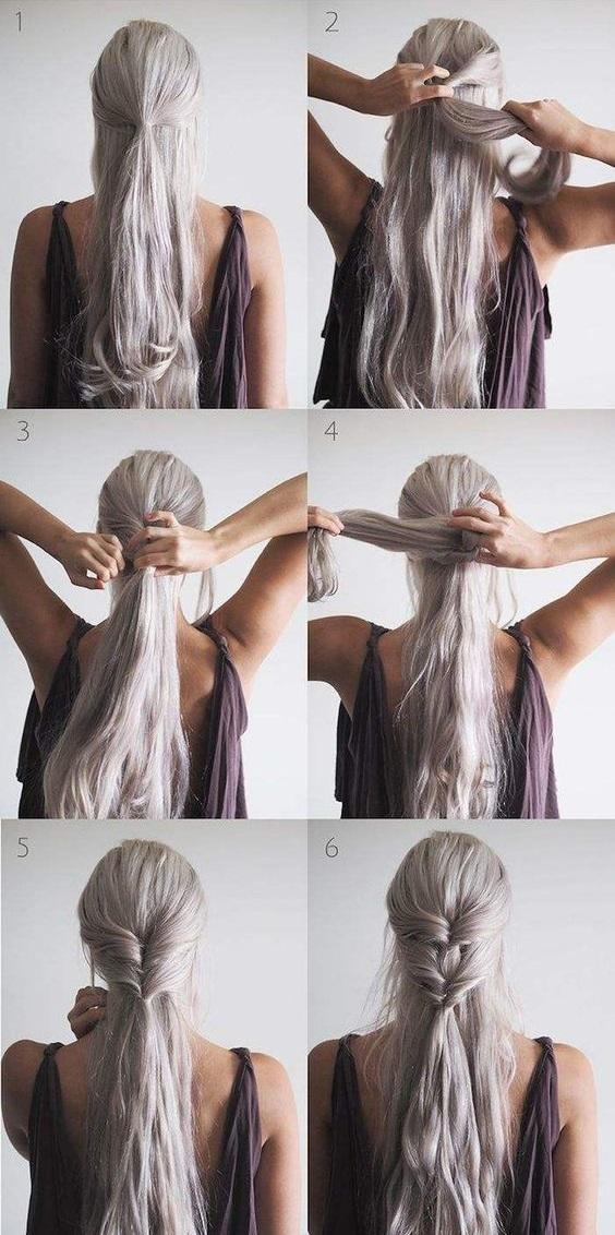 image10-31 | Идеи оригинальных причесок с пошаговыми фото инструкциями