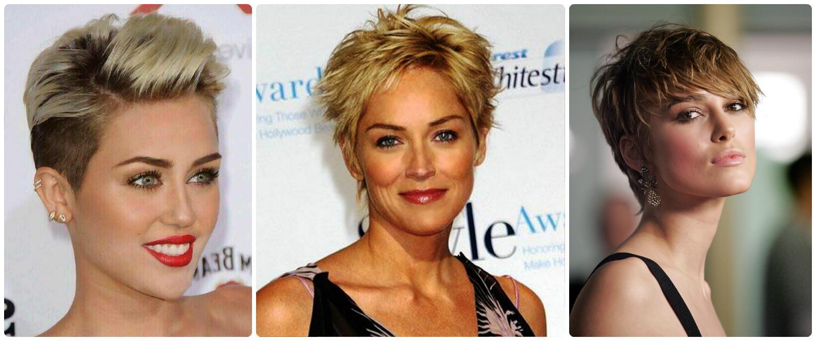 image103-1 | Модные женские стрижки на короткие волосы: основные правила и варианты исполнения