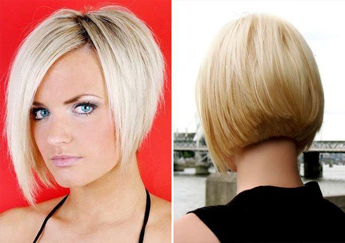 image109-1 | Модные женские стрижки на короткие волосы: основные правила и варианты исполнения