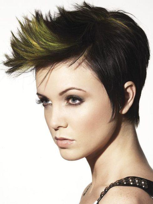 image11-43 | Модные оттенки и техники окрашивания на короткие волосы 2018