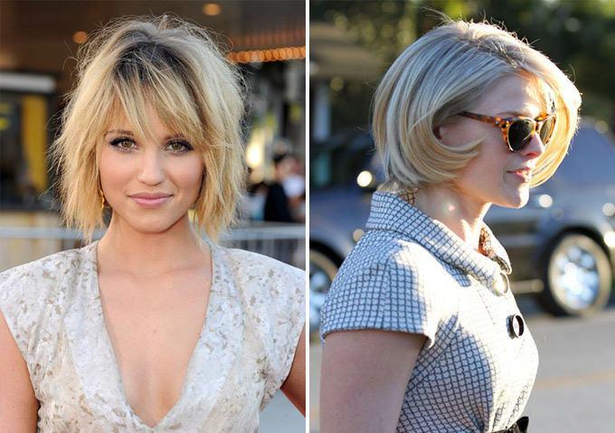 image114-1 | Модные женские стрижки на короткие волосы: основные правила и варианты исполнения
