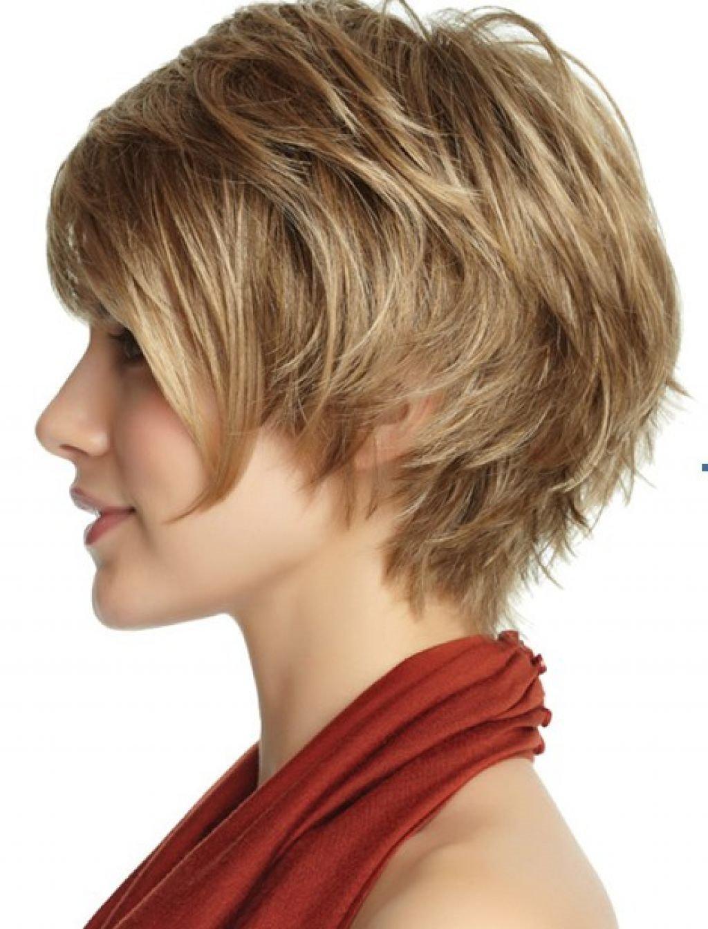 image12-92 | Модные женские стрижки на короткие волосы: основные правила и варианты исполнения
