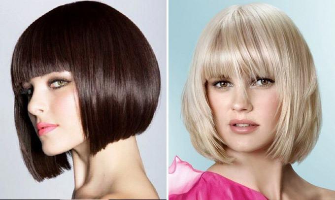 image124-1 | Модные женские стрижки на короткие волосы: основные правила и варианты исполнения