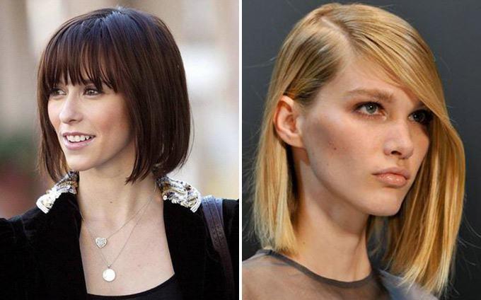 image125-1 | Модные женские стрижки на короткие волосы: основные правила и варианты исполнения