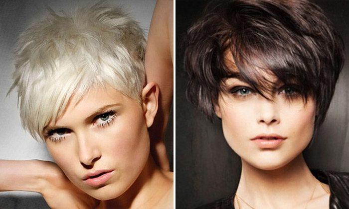 image13-87 | Модные женские стрижки на короткие волосы: основные правила и варианты исполнения