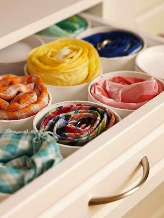 image16-66 | Как правильно складывать вещи и белье в шкафу, чтобы они занимали меньше места