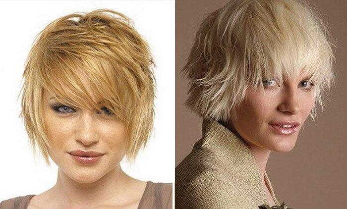 image16-77 | Модные женские стрижки на короткие волосы: основные правила и варианты исполнения