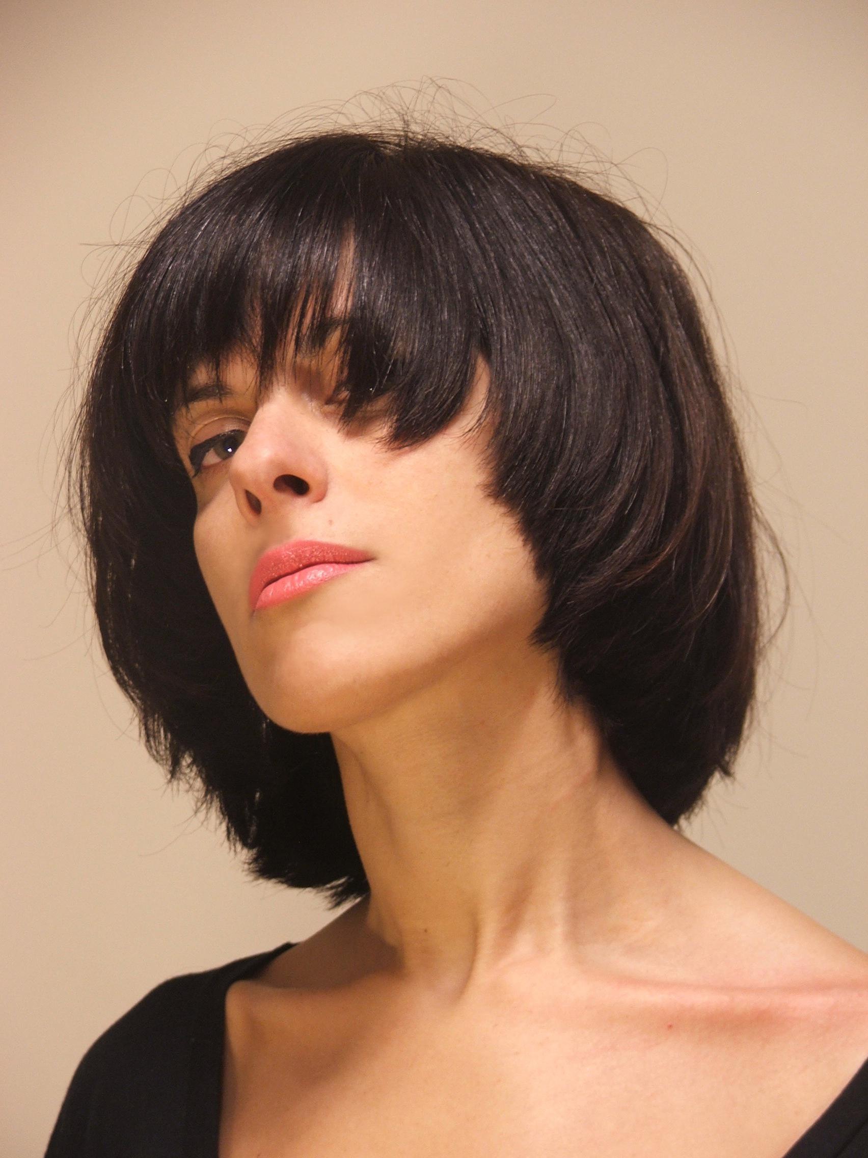 image17-71 | Модные женские стрижки на короткие волосы: основные правила и варианты исполнения