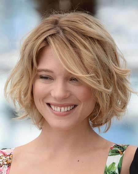 image2-145 | Красивые и стильные укладки на короткие волосы