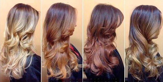 image2-184   Брондирование волос: описание, виды, техника выполнения для любой длины и цвета волос