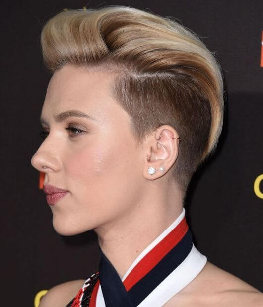 image25-26 | Красивые и стильные укладки на короткие волосы