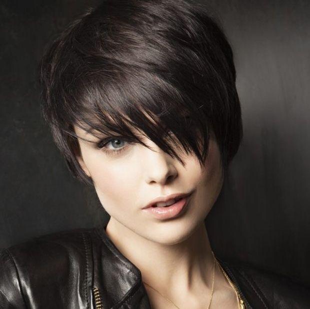 image26-12 | Модные оттенки и техники окрашивания на короткие волосы 2018