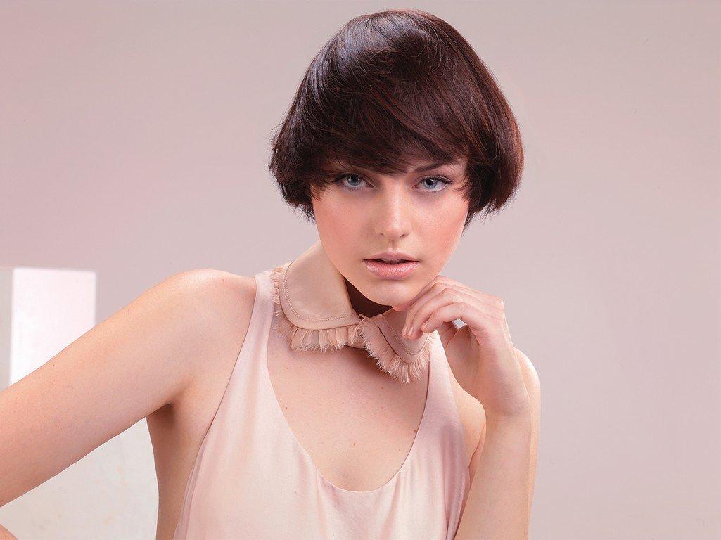 image26-24 | Модные женские стрижки на короткие волосы: основные правила и варианты исполнения