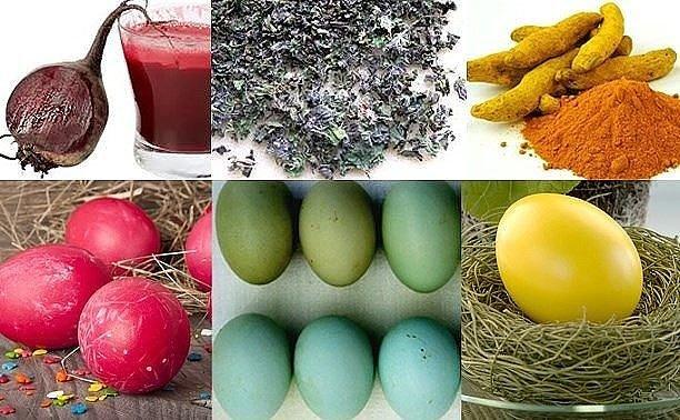 image3-109   Красим яйца к Пасхе: оригинальные способы покраски