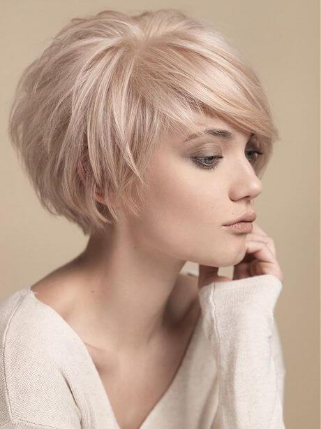 image3-134 | Красивые и стильные укладки на короткие волосы
