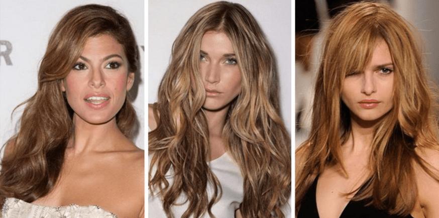 image3-9   Брондирование волос: описание, виды, техника выполнения для любой длины и цвета волос