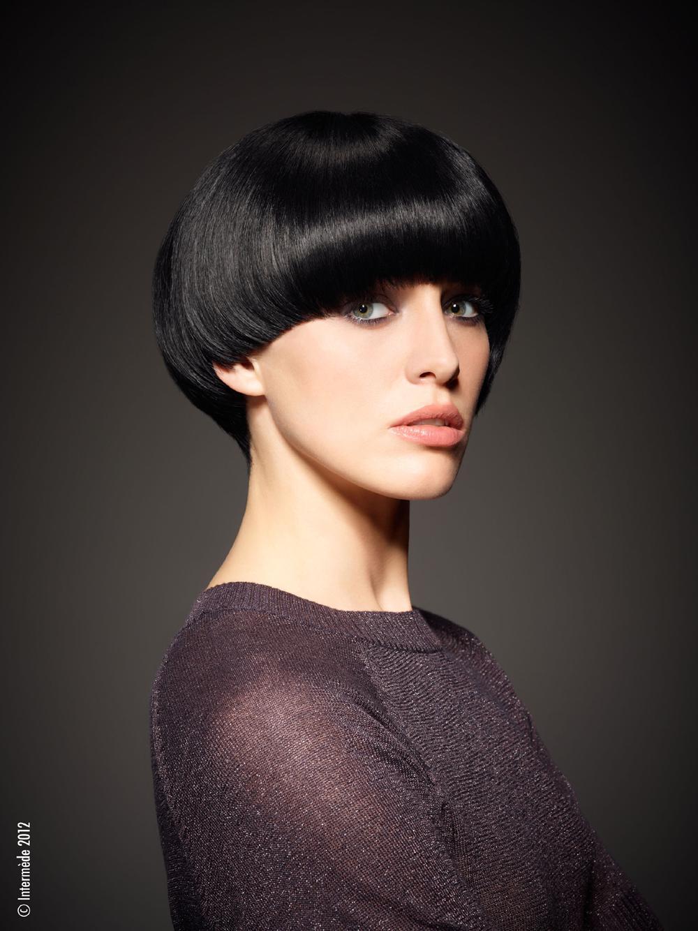 image30-19 | Модные женские стрижки на короткие волосы: основные правила и варианты исполнения