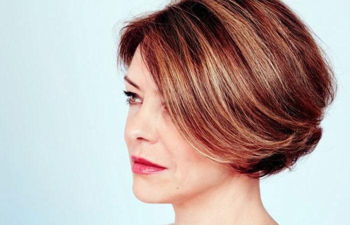image35-5 | Модные оттенки и техники окрашивания на короткие волосы 2018