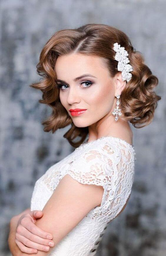 image36-9 | Красивые и стильные укладки на короткие волосы