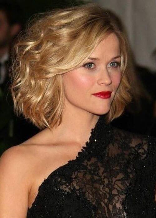 image37-8 | Красивые и стильные укладки на короткие волосы