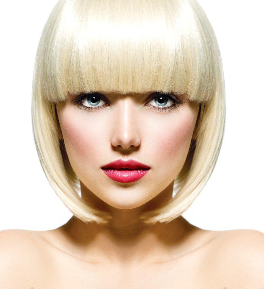image39-8 | Модные женские стрижки на короткие волосы: основные правила и варианты исполнения