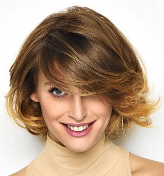 image4-123 | Красивые и стильные укладки на короткие волосы