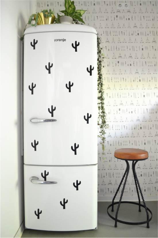 image4-30 | Новый дизайн старого холодильника: 7 способов создать стильный интерьер