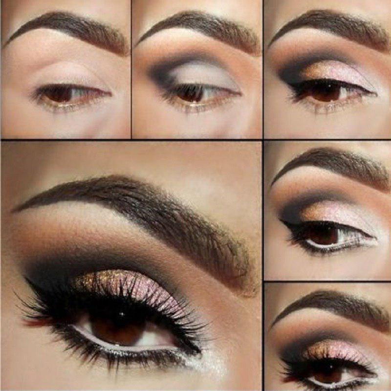image4-53 | Пошаговый макияж глаз — лучшие схемы