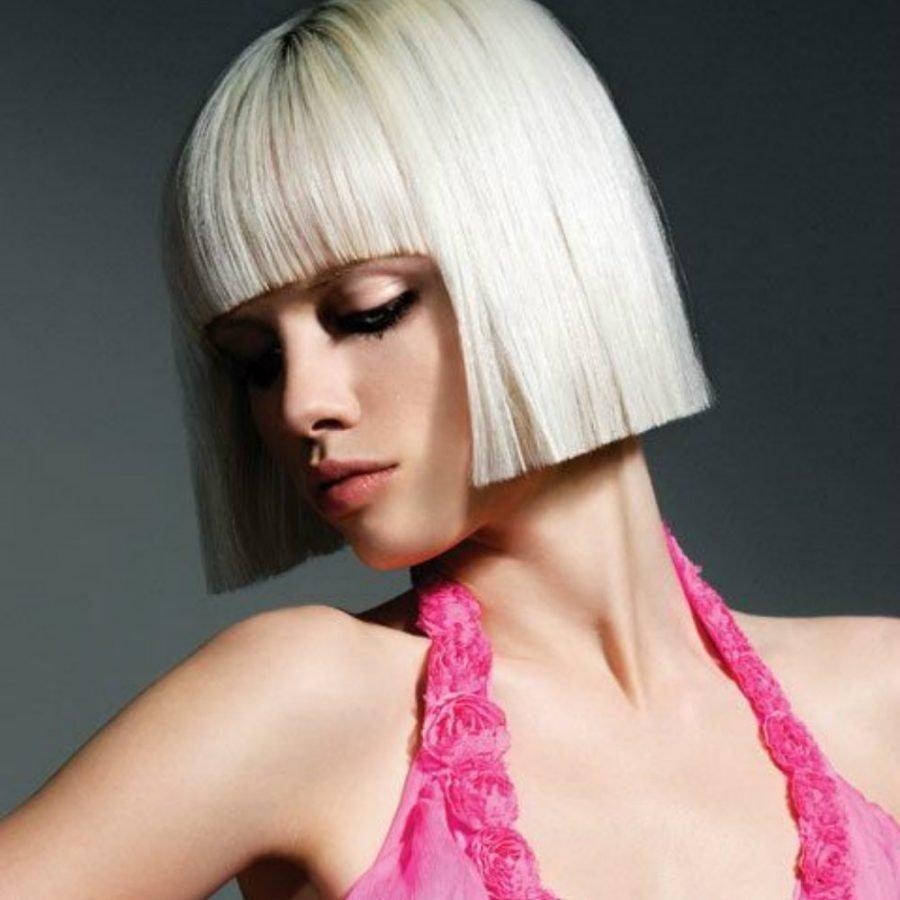 image40-8 | Модные женские стрижки на короткие волосы: основные правила и варианты исполнения