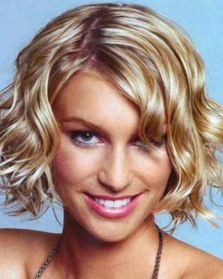 image43-6 | Красивые и стильные укладки на короткие волосы
