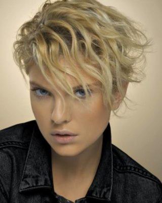 image44-6 | Красивые и стильные укладки на короткие волосы