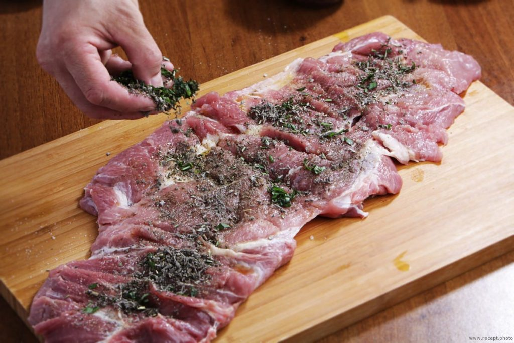 image5-86   Великолепный рецепт для вашего стола — итальянская поркетта