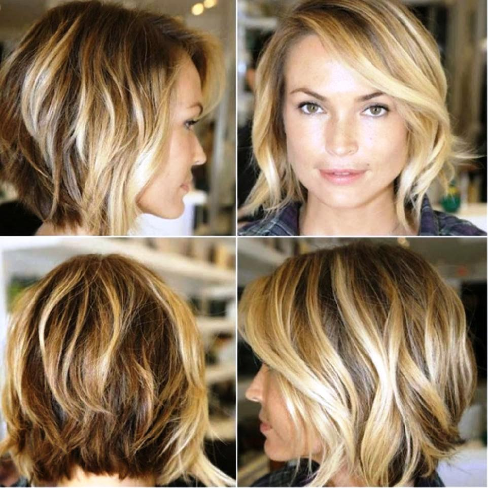 image51-5   Брондирование волос: описание, виды, техника выполнения для любой длины и цвета волос