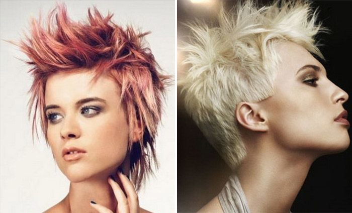image54-1 | Модные женские стрижки на короткие волосы: основные правила и варианты исполнения