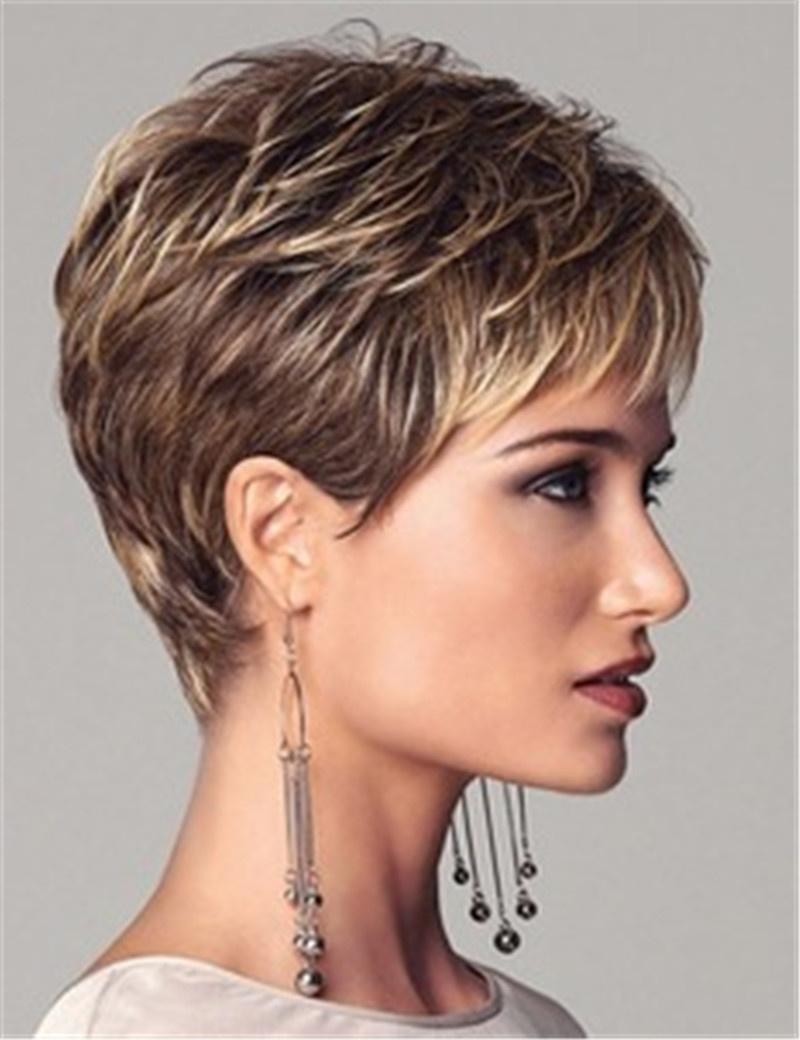 image57-2   Брондирование волос: описание, виды, техника выполнения для любой длины и цвета волос