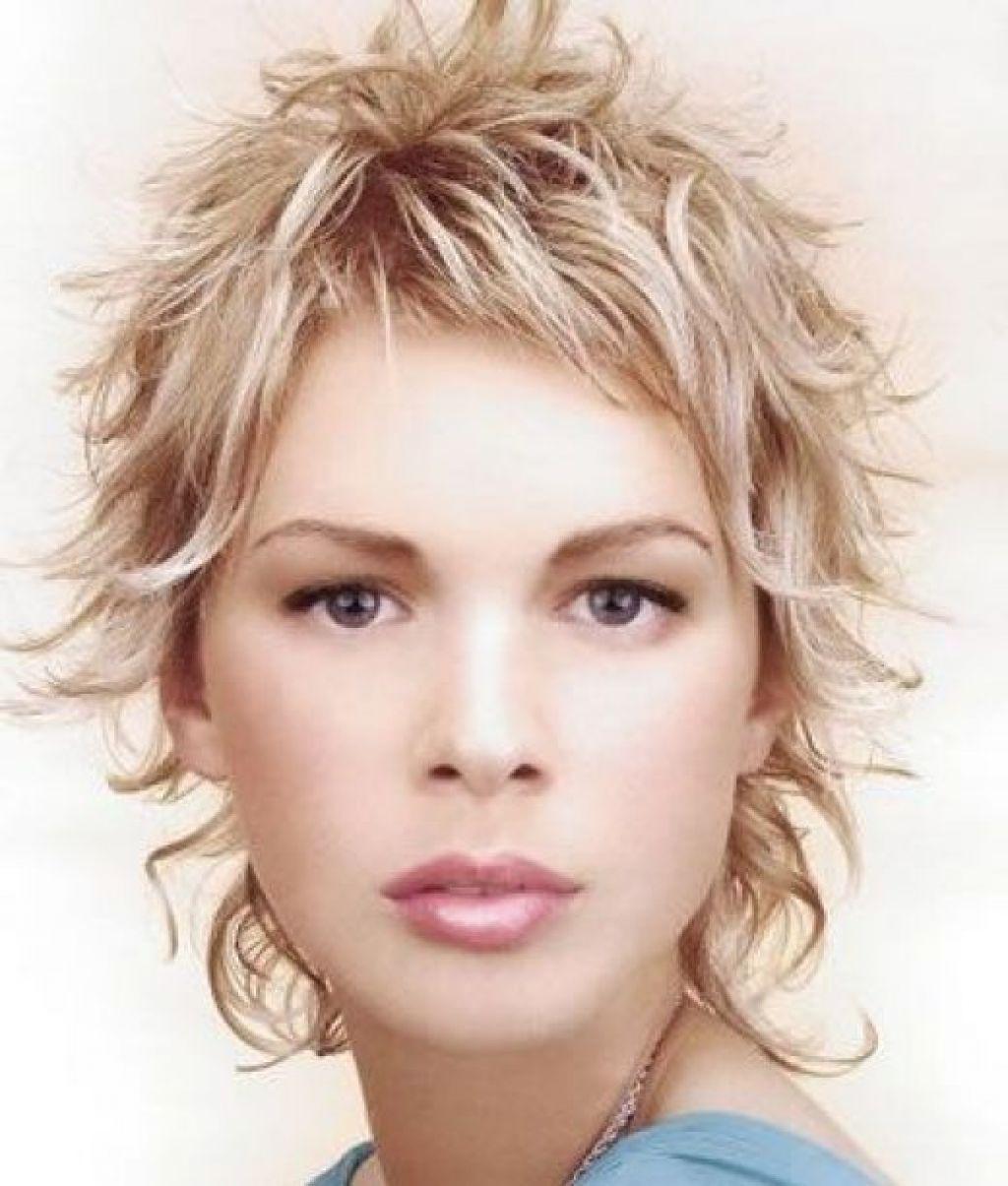 image59-1 | Модные женские стрижки на короткие волосы: основные правила и варианты исполнения