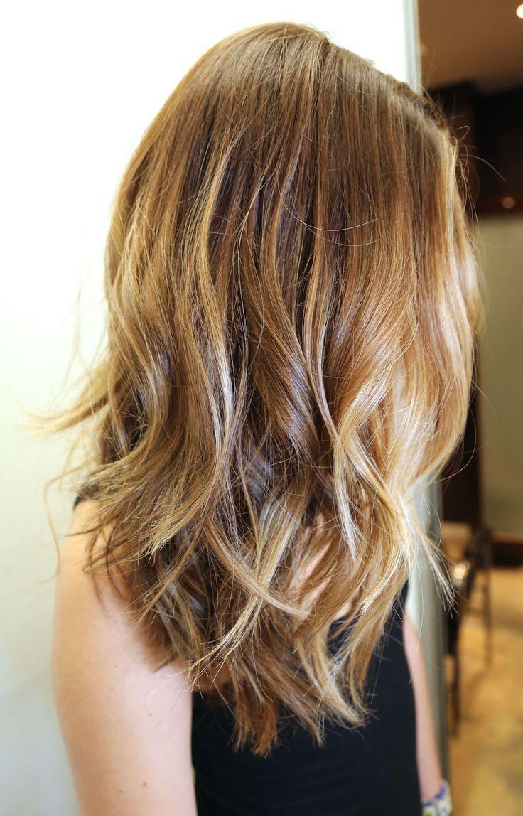 image6-134   Брондирование волос: описание, виды, техника выполнения для любой длины и цвета волос