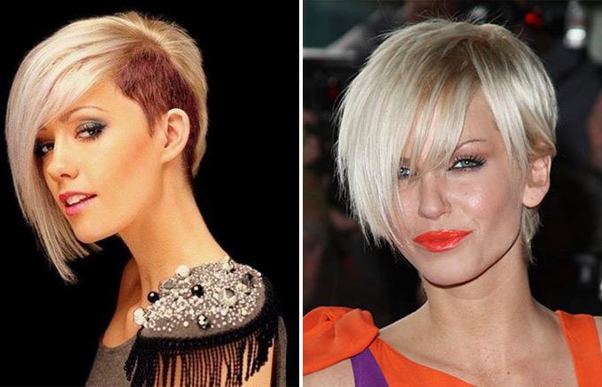 image65-1 | Модные женские стрижки на короткие волосы: основные правила и варианты исполнения
