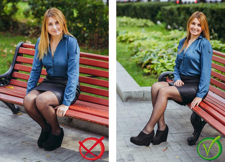 image7-1 | Главные правила удачной фотосессии: как научиться удачно позировать в интерьере и на улице