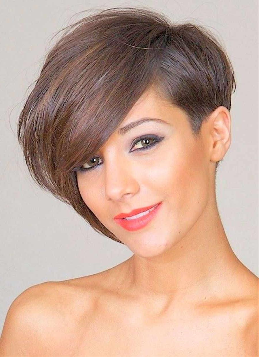 image71-1 | Модные женские стрижки на короткие волосы: основные правила и варианты исполнения