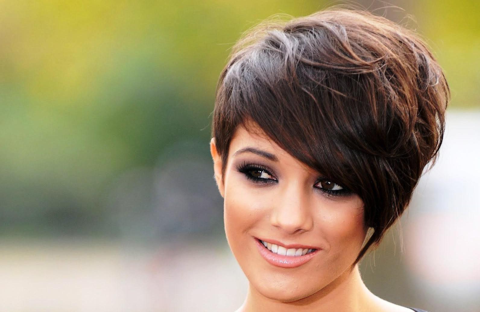 image72-1 | Модные женские стрижки на короткие волосы: основные правила и варианты исполнения