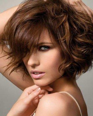 image8-85 | Красивые и стильные укладки на короткие волосы